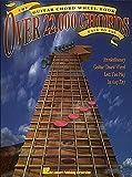 Die besten Hal Leonard Hal Leonard Corp. Hal Leonard Corp. Hal Leonard Corp. Hal Leonard Corp. Guitar Instruction Books - The Guitar Chord Wheel Book: Over 22,000 Chords! Bewertungen