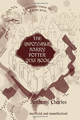 The Impossible Harry Potter Quiz Book