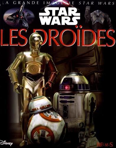 Star wars : Les droïdes