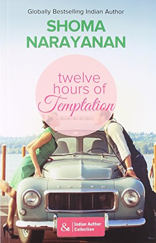 Twelve Hours of Temptation (Mills and Boon Indian Author) Image