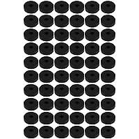 sourcing map Sello arandela Junta tórica de Sellado de Aceite de 4mm x 16,5mm x 4mm 60 Piezas