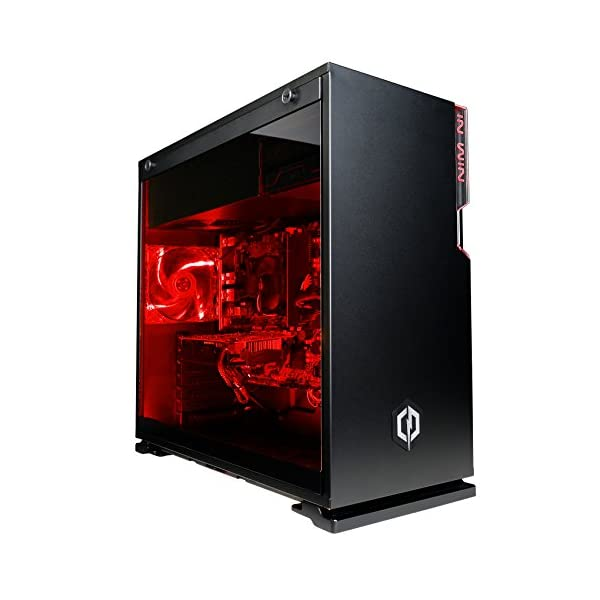 CyberpowerPC-Warrior-Gaming-PC