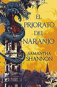 El priorato del naranjo par Samantha Shannon