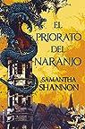 El priorato del naranjo par Shannon