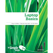 Laptop Basics in Simple Steps by Joli Ballew (2009-06-25)