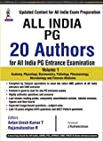 Compiled by Subject specialists to meet the latest NBE pattern of All India entrance and DNB entrance , Content is good to read for any PG entrance exams ,Highly authentic questions and answers , Last minute reading points, completely consolidated co...