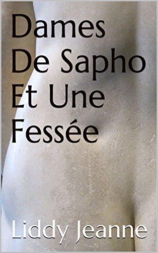 Couverture du livre Dames De Sapho Et Une Fessée