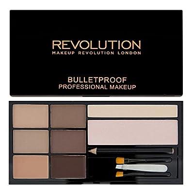 Makeup Revolution Ultra Brow