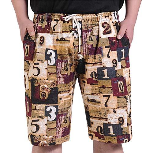 VPASS Pantalones Hombre