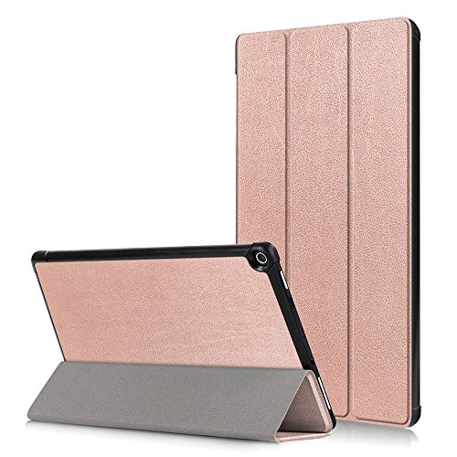 All-New Amazon Fire HD 10 Tablet (7th Generation, 2017 Release) portfolio hülle,CaseForYou Stylish sottile PU Weich Backfall Stand and Card Holders portfolio Phone fall Pocket schützend hülle for All-New Amazon Fire HD 10 Tablet (7th Generation, 2017 Release) -Rose Gold Custom Light Switch