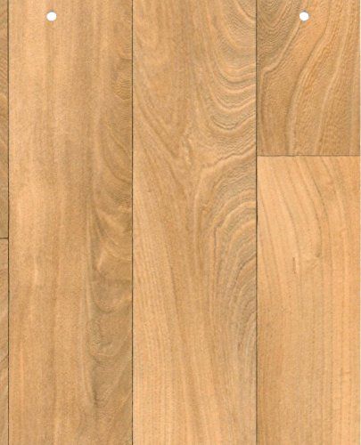 4410 Fruitwood Plank Anti Slip Vinyl Flooring Kitchen Bathroom Bedroom Office Lino Modern Design