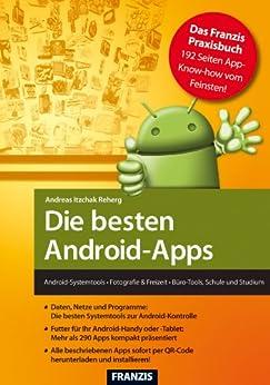 Das Android-Praxisbuch von [Prevezanos, Christoph]