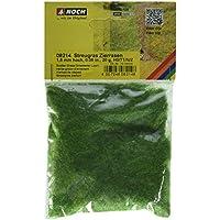 "NOCH- 1.5 mm Scatter Grass Ornamental Lawn Landscape Modelling Hierbas ""Césped"", Color verde (8214)"