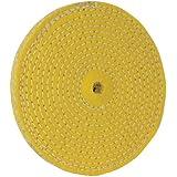 Silverline 105894 Disque de polissage en sisal 150 mm