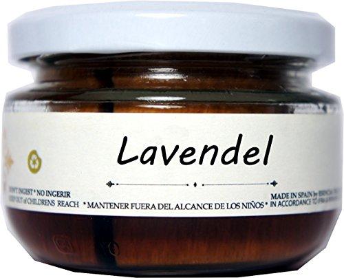 Aromatherapie Duftglas Raumerfrischer Glas Duft Lavendel