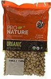 #3: Pro Nature 100% Organic Kabuli Channa, 500g