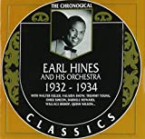 Songtexte von Earl Hines and His Orchestra - The Chronological Classics: Earl Hines and His Orchestra 1932-1934