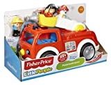 Mattel Fisher-Price DNR42... Ansicht