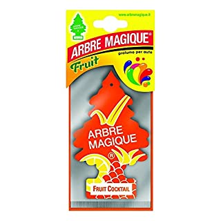 Abre Magique 1710505 Lufterfrischer Wunderbaum Fruit Cocktail