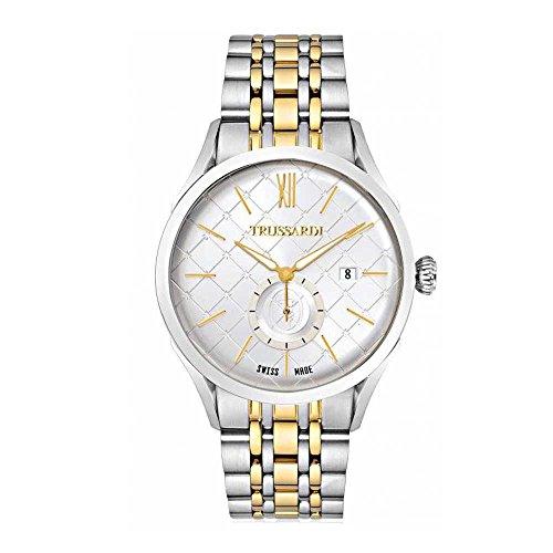 TRUSSARDI orologio Solo Tempo Uomo Milano R2453105005