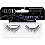 Ardell elegantes ojos brillaban Lashes Pair, Sofisticado (Pack de 3)
