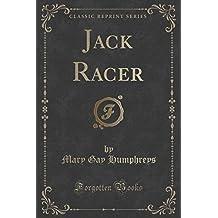 Jack Racer (Classic Reprint)