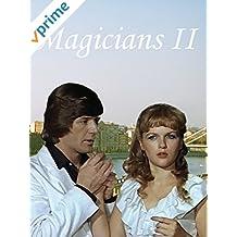 Magicians II [OV]