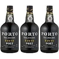Valdouro Tawny Porto Portwein (3 x 0.75 l)