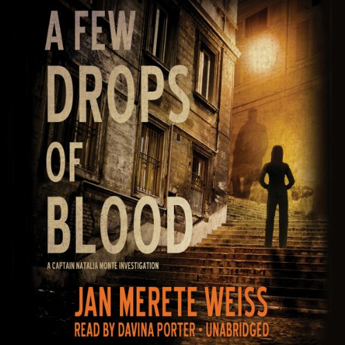 A Few Drops of Blood  Audiolibri