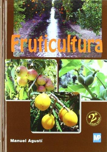 Fruticultura por MANUEL AGUSTI FONFRIA