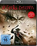 Jeepers Creepers Collection 1-3 [Blu-ray] (Blu-ray)