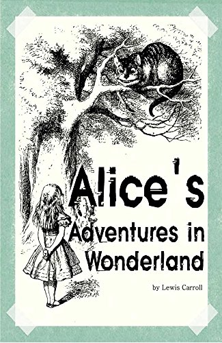 alices-adventures-in-wonderland-with-illustrations-by-sir-john-tenniel-english-edition
