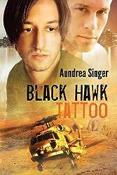 Black Hawk Tattoo by Aundrea Singer (2013-01-07)