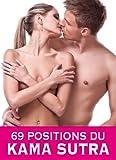 Image de 69 positions du kama-sutra
