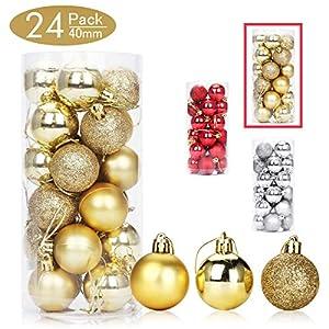 Aitsite Bolas de Navidad 4