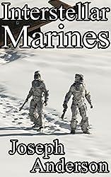 Interstellar  Marines (English Edition)