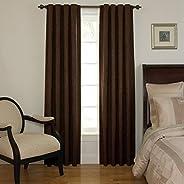 Sound Asleep Room-Darkening Backtab Window Panel