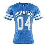 FC Schalke 04 Herren T-Shirt College blue (M)