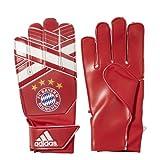 Adidas Torwarthandschuhe Ace Young Pro FC Bayern München Kinder Rot, OscWare_TWHandsch:Gr. 5