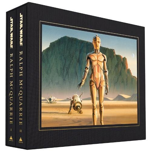 Star Wars Art: Ralph McQuarrie por Ralph McQuarrie