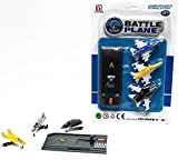#2: Battle Planes with Triger Fighter planes for kids