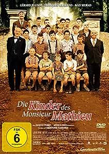 Die Kinder des Monsieur Mathieu: Amazon.de: Gérard Jugnot