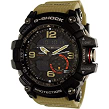 Watch Casio G-Shock Mudmaster Survival Watches GG-1000-1A5ER