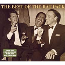 The Best Of The Rat Pack by The Rat Pack (2010-02-25)