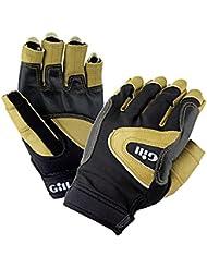 Gill Pro Short Finger Sailing Gloves 7441