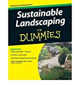 [(Sustainable Landscaping For Dummies)] [Author: Owen E. Dell] published on (February, 2009)