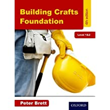 Building Crafts Foundation Level 1&2 4th Edition