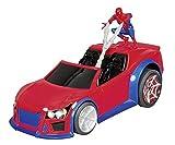 Spiderman 9094Marvel RC Web Wheelie Elektronisches Spielzeug