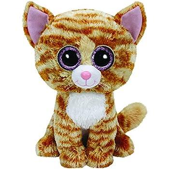 "Ty Beanie Boos - Tabitha the Cat 10"" BUDDY"
