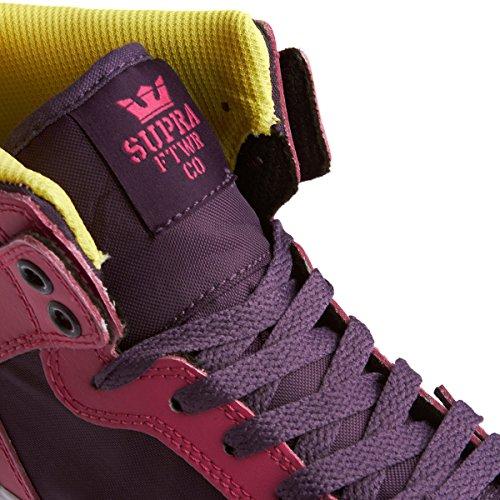Supra VAIDER SW28004, Sneaker donna Multicolore (multicolore)